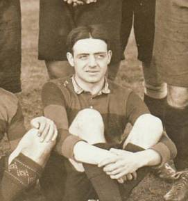 john james Kelly 1913